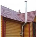 Дымоходы из нержавеющей стали по выгодной цене от производителя.