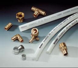 Труба для отопления и водоснабжения RAUBASIC 6бар — Круг-Акватерм