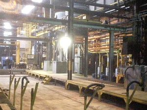 Литейное оборудование, цеха и литейные заводы под ключ - лгм - процесс - литье по газифицируемым моделям ; Отливки и литье из всех видов сплавов — ЛГМ - групп