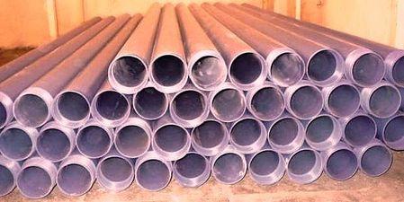 труба обсадная различных диаметров — Люкстрой