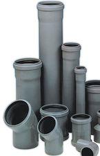 Трубы ПП для систем внутренней канализации производства Mplast. — МеталлПласт