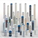 Сменные и комплектующие элементы для систем очистки воды