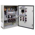 Шкаф управления вентиляцией и кондиционированием