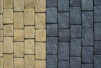 Тротуарная плитка — Политеп
