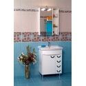 RASBEK -  мебель для ванных. Серия `Tefen` 65см