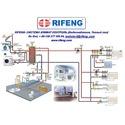 RIFENG Система климат контроль
