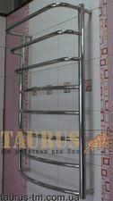 Полотенцесушитель из нержавеющей стали Grosse 8 / 850x500 от TAURUS - — TAURUS TM