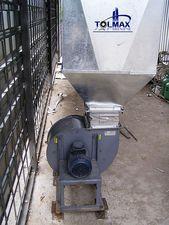 Системы вентиляции — Толмакс