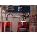 Промышленные системы очистки воздуха TRION