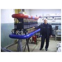 Отопление зданий -модульные отопительные установки на основе электродных котлов