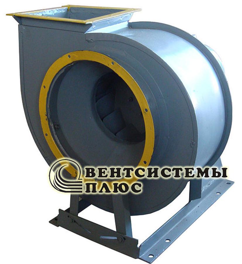 Вентилятор ВЦ 4-75 низкого давления