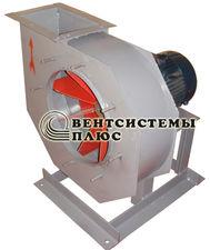 Вентилятор пылевой ВРП — Вентсистемы Плюс