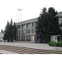 дом культуры Николаев