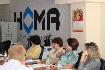 Семинар по насосному оборудованию НОМА в Киеве — Энергия Воды