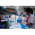 Производственные мощности Taizehou jiamei Sanitari Wares Co., Ltd, производителя ТМ Zegor