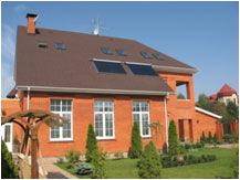 Проектирование систем ГВС для частных жилых и дачных домов, коттеджей