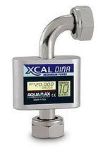 Магнитный фильтр DIMA XCAL для бойлера 1/2 угловой Aquamax (Италия).