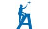 Логотип компании Альтум Сервис