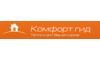 Логотип компании Комфорт Гид