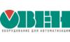 Логотип компании ВО ОВЕН